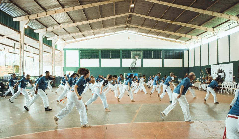 Dia do Capoeirista: onde aprender capoeira em São Paulo?