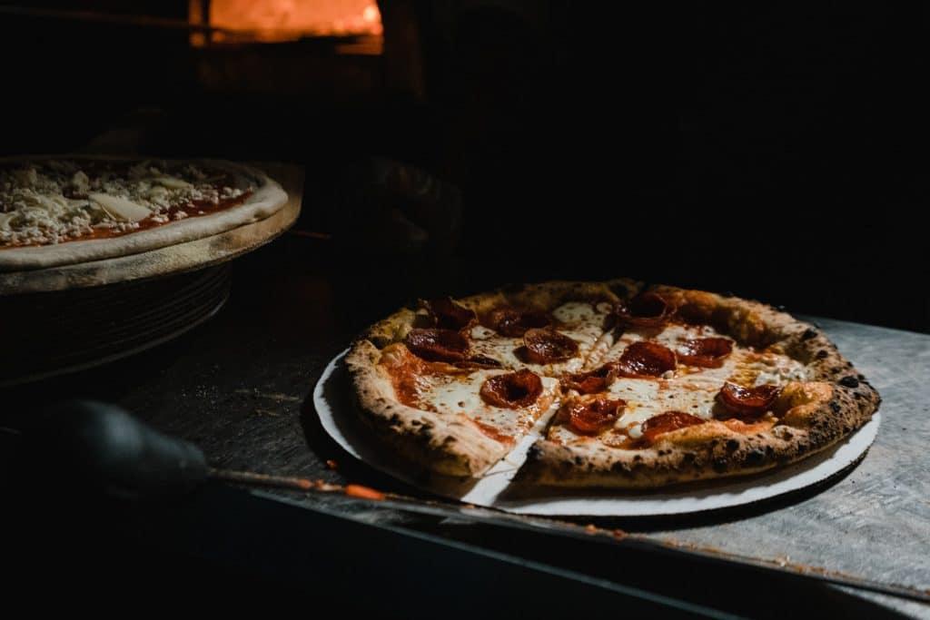 pizzarias mais bem avaliadas de são paulo