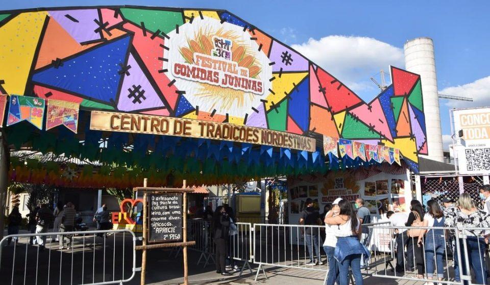 Centro de Tradições Nordestinas: o lugar mais arretado de São Paulo