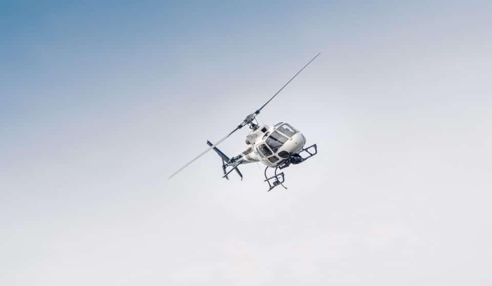 4 opções para quem deseja sobrevoar São Paulo de helicóptero