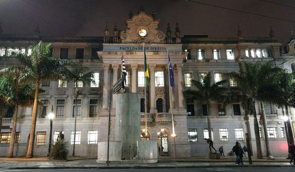 Faculdade de Direito da USP: quase dois séculos de história