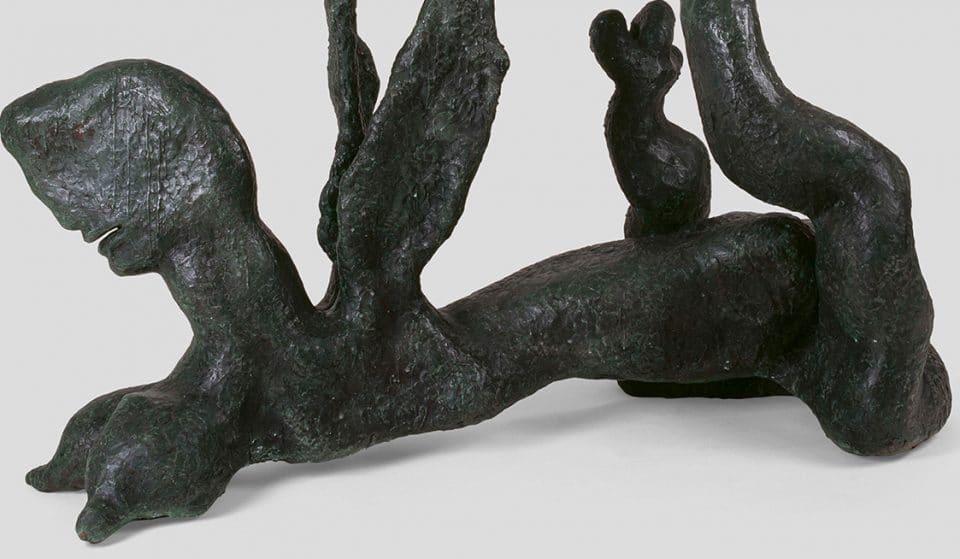 Exposição de Maria Martins reúne esculturas e gravuras da artista no Masp