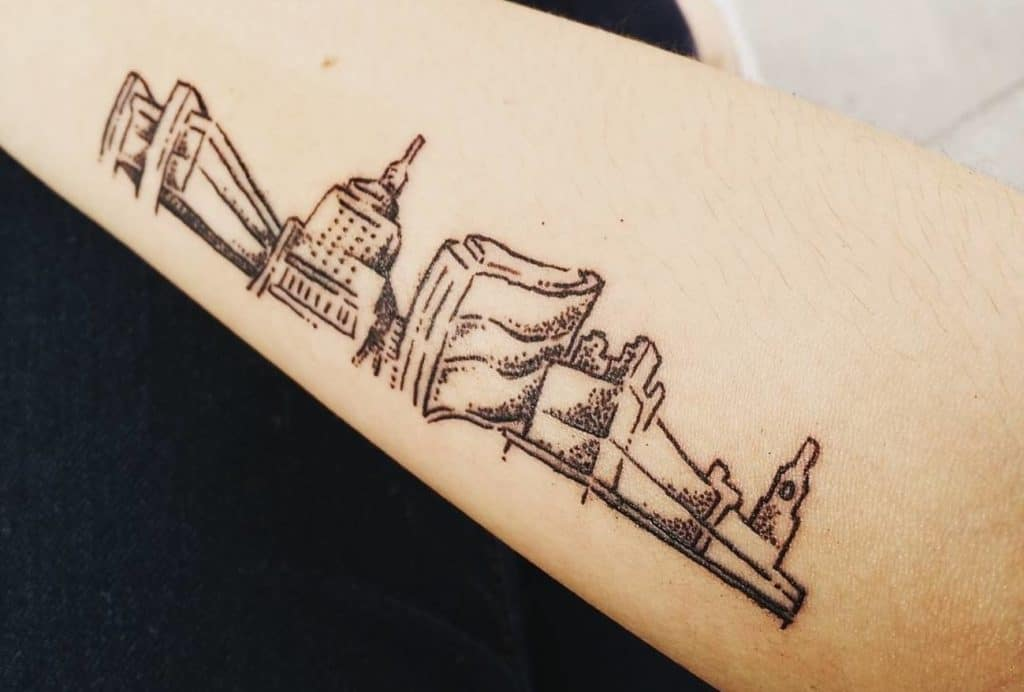 tatuagens de são paulo
