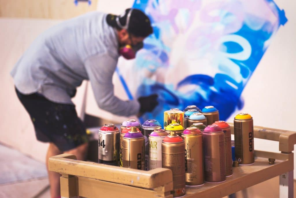 concurso arte na rua