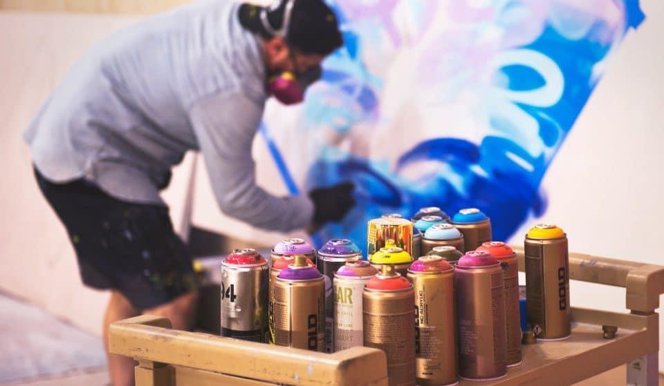 Concurso 'Arte na Rua' seleciona artistas LGBTQIA+ para ações na cidade de São Paulo