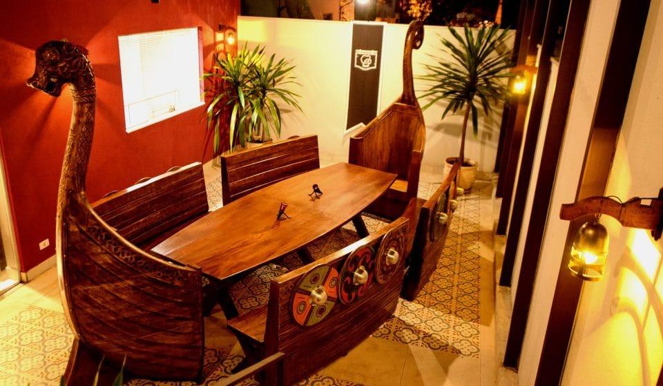 6 restaurantes temáticos para comer se divertindo em SP