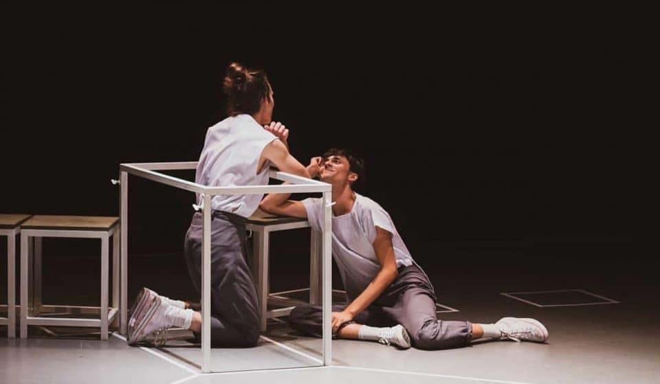 Inscrições abertas para oficina de teatro e dramaturgia para jovens no CCSP