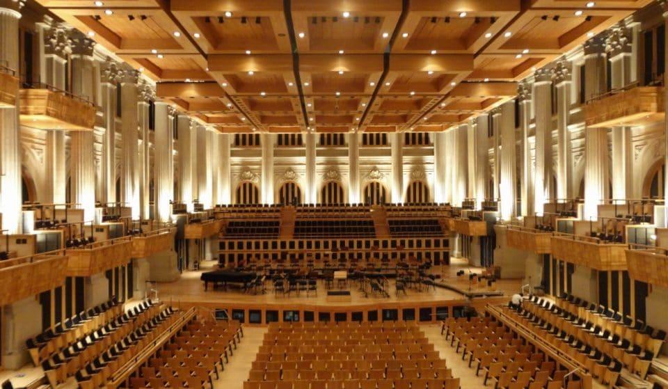 Sala São Paulo: o primeiro espaço de concertos do Brasil