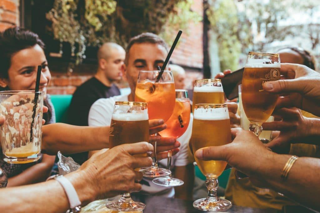 emília marengo bares e restaurantes