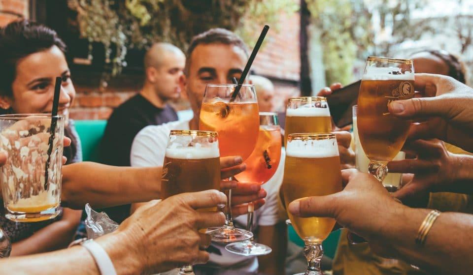 A badalada Emília Marengo: um guia pelos restaurantes e bares da rua