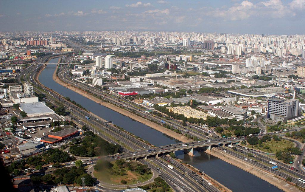 rios de são paulo dia mundial dos rios