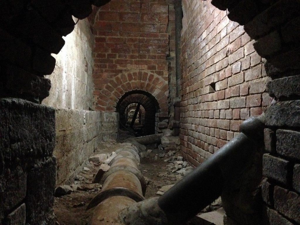 tunel da rota sp