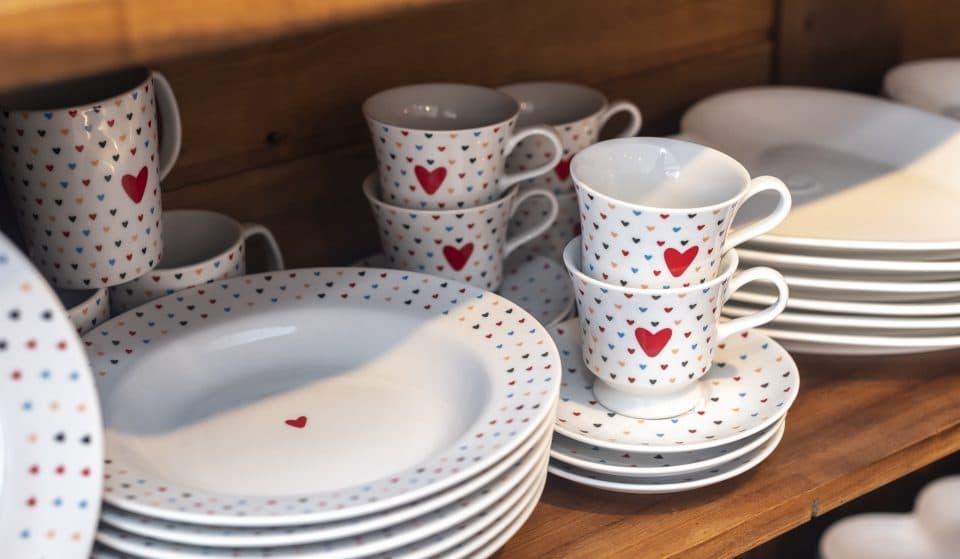 Objetos de Coração: conheça a loja que vende tudo em formato ou com estampa de coração