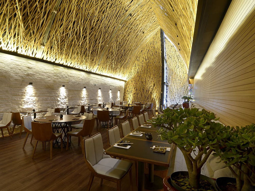 Nōsu restaurante sp