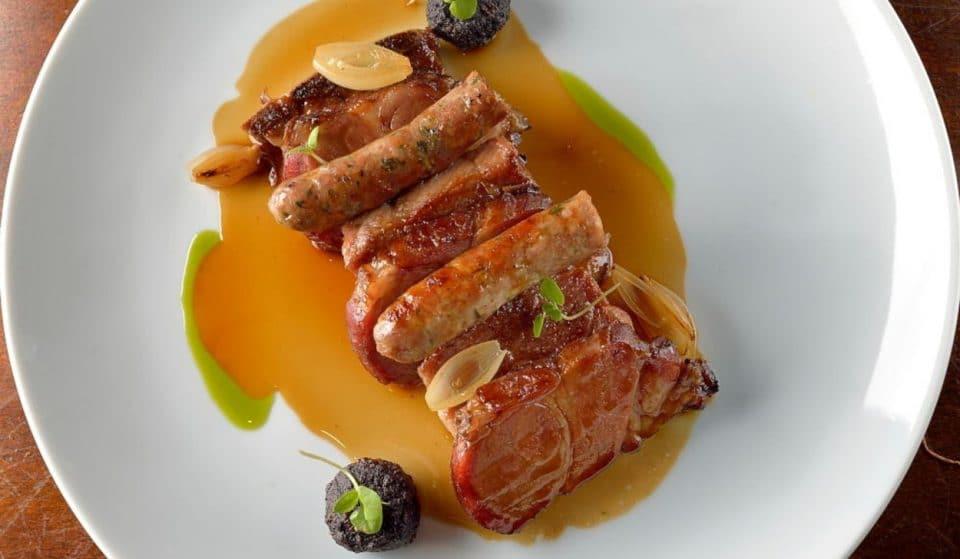 A Casa do Porco é eleito o 17º melhor restaurante do mundo