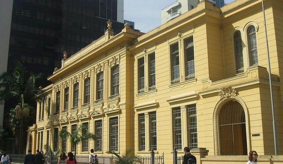 Os casarões e palacetes que resistiram ao tempo na Avenida Paulista