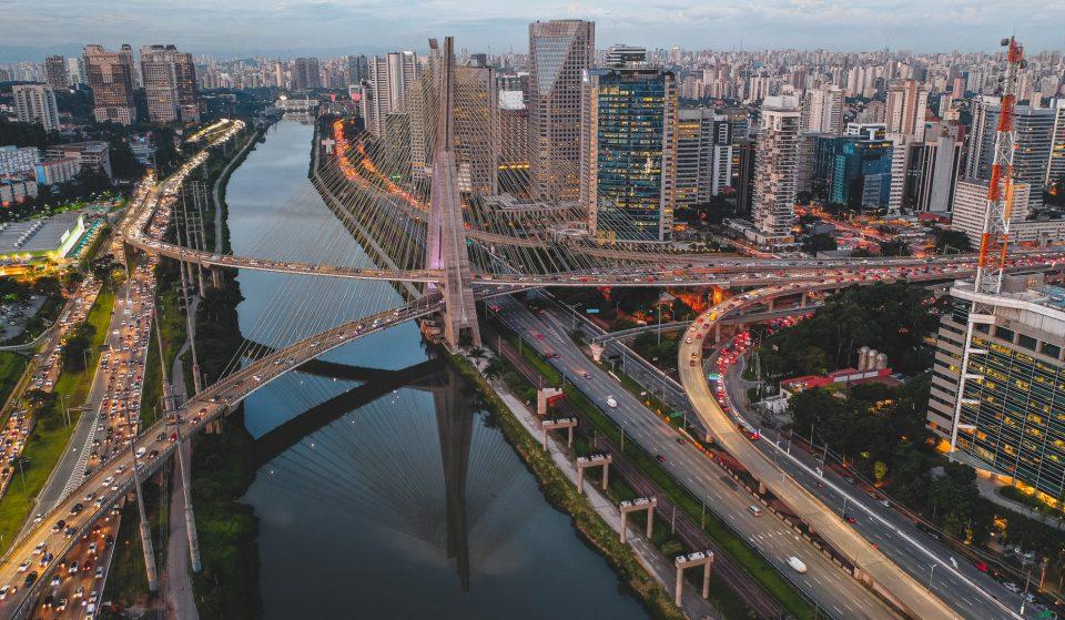 São Paulo é a 31ª melhor cidade do mundo, segundo a revista britânica 'Time Out'