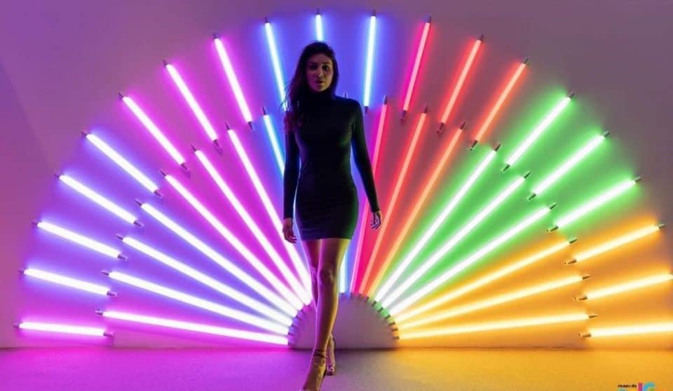 Garanta as melhores fotos para as suas redes sociais no novo Museu da Selfie