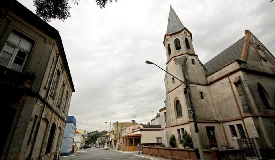 Vila Maria Zélia: uma viagem ao passado no coração de São Paulo