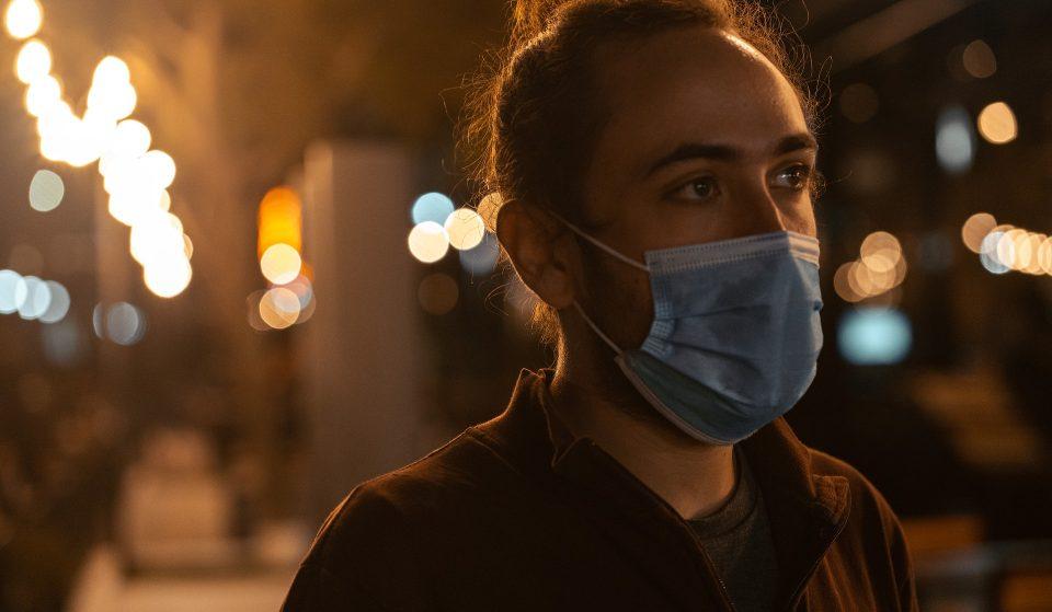 Uso de máscara segue obrigatório em locais públicos de São Paulo