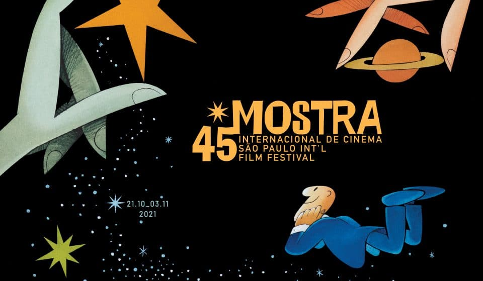 Mostra Internacional de Cinema de São Paulo começa nesta quinta