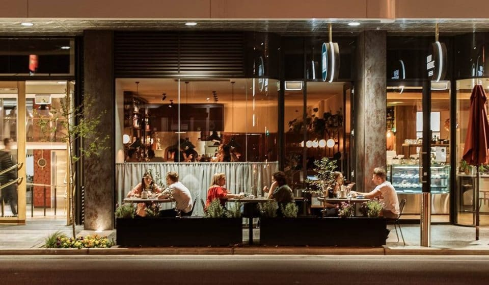 This Italian-Inspired Delicatessen Is Setting Up Shop Next Door To Anchovy Bandit · Bottega Bandito