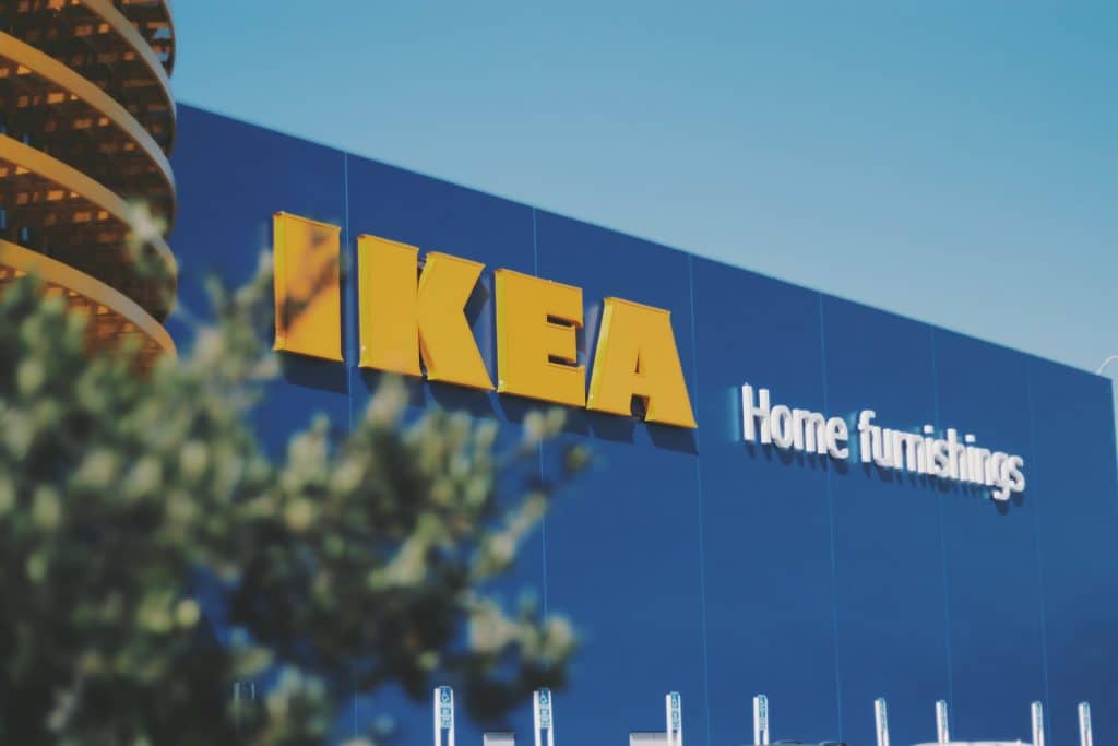 IKEA Will Buy Your Old Furniture For Up To Double The Normal Rate