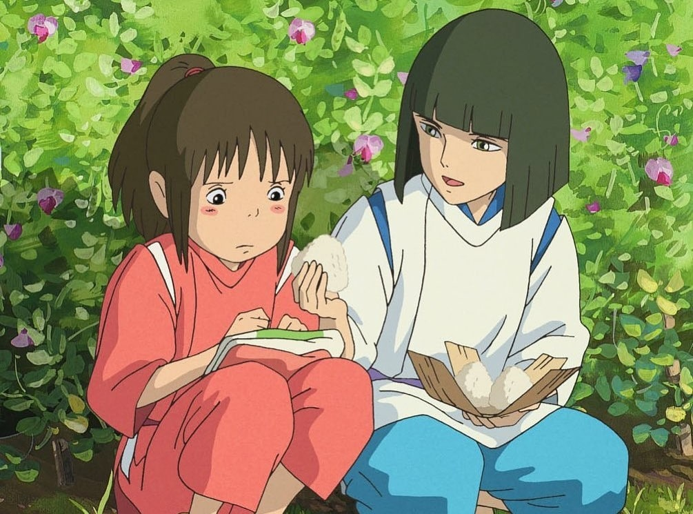 A Stage Adaptation Of Spirited Away Is In The Works And Due To Hit Theatres In 2022