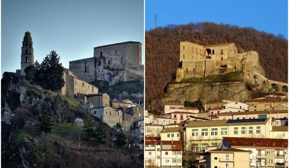 This Italian Town Is Selling Houses For €1 With No Deposit