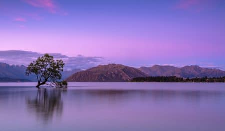 10 Places In New Zealand We Can't Wait To Visit Once The Travel Bubble Opens