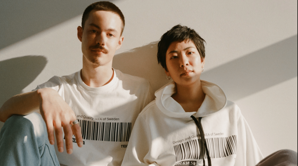 IKEA Is Launching A Clothing Range Available In-Store And Online For A Limited-Time Only