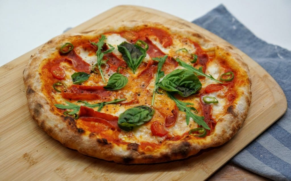 This Prospect Pizzeria And Bar Is Doing All You Can Eat Pizza Every Monday Night · Anchovy Bandit