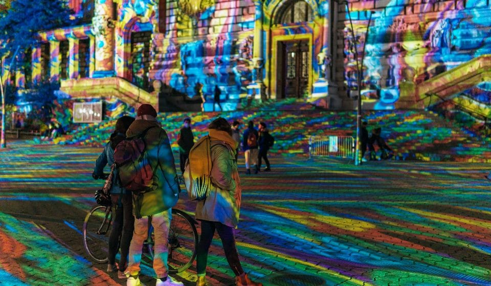 11 Free Illuminate Adelaide Events Worth Checking Out