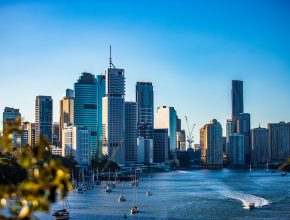 Brisbane Has Formally Been Announced As Host City For The 2032 Olympics