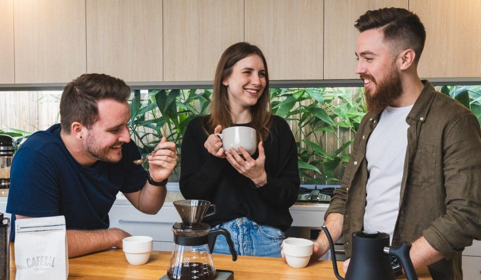 Find All Your Coffee Favs With 'Feind – A Digital Marketplace For Australian Coffee