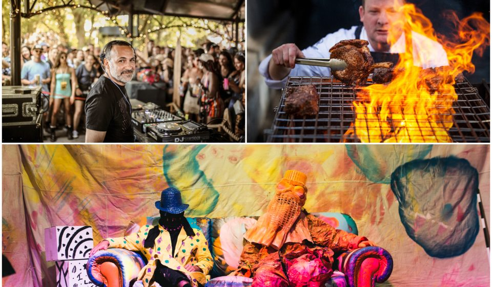 The Barossa Valley Has Got A New Festival And We're Hoping It Blooms Into Something Marvelous