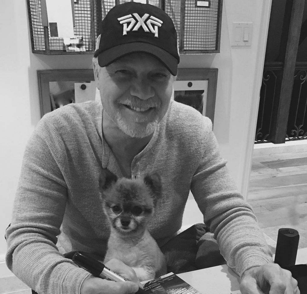 Amsterdam-born Eddie Van Halen Has Passed Away Aged 65