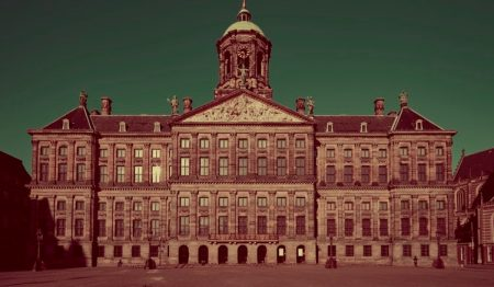 5 Of The Most Haunted Spots In Amsterdam