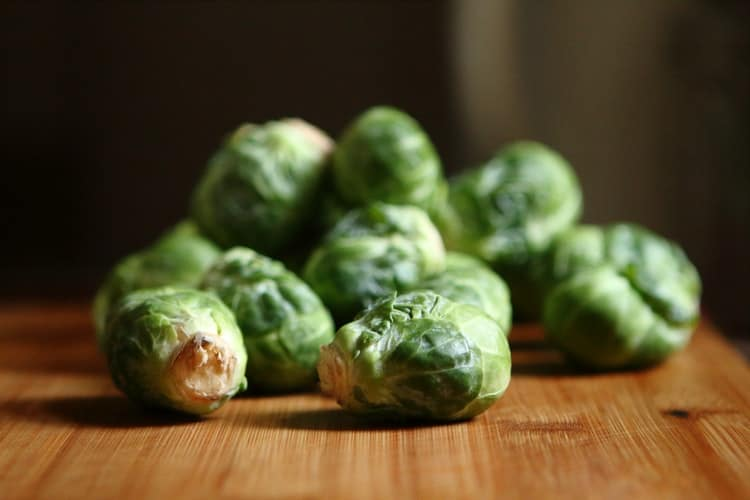 Amsterdam Officials Suggest Sprouts Instead Of Sweets For Sint Maarten