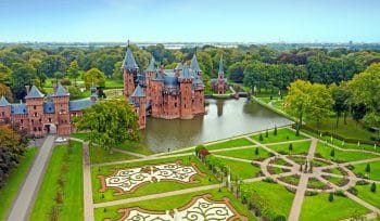 5 Enchanting Fairytale Castles In The Netherlands