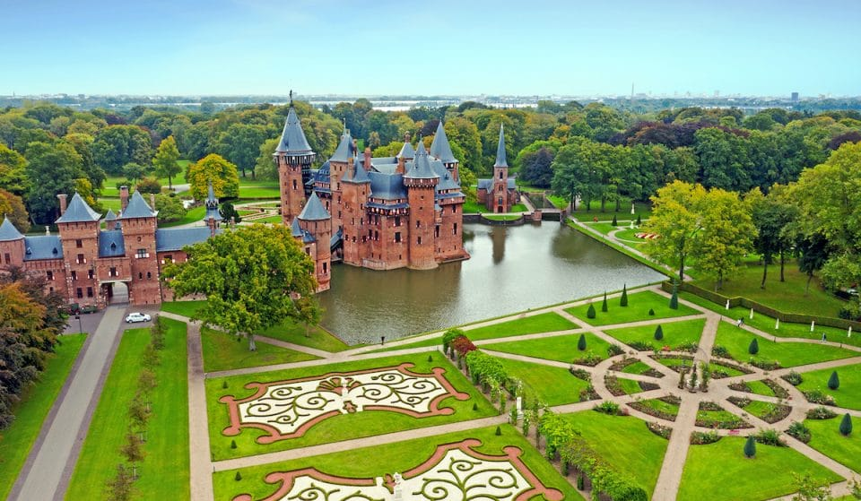 5 Romantic Dutch Castles That Could Be Straight From A Fairytale