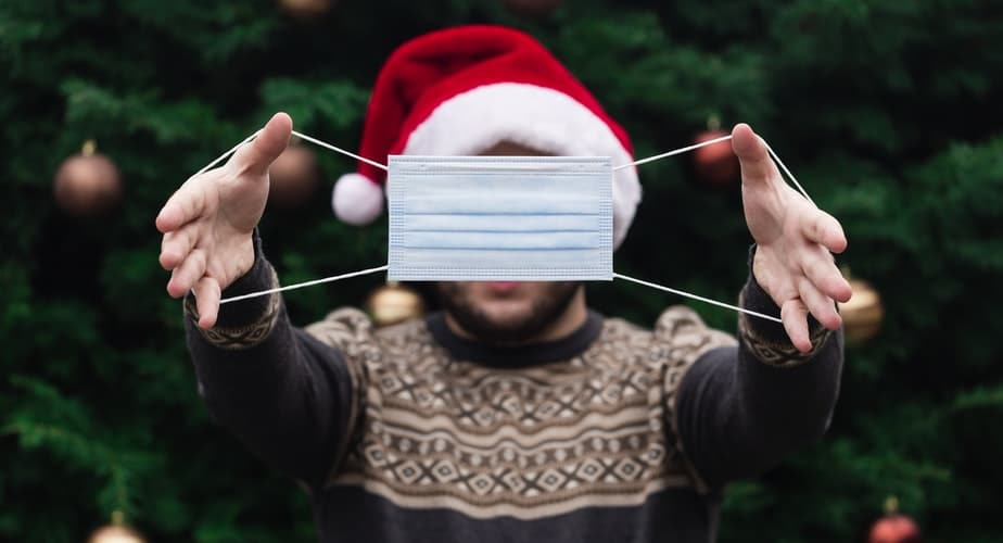 The Government Is Expected To Announce Christmas Regulations Tomorrow Evening