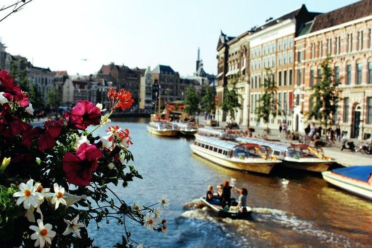 Best Cities Website Ranks Amsterdam As One Of The Best Cities In The World