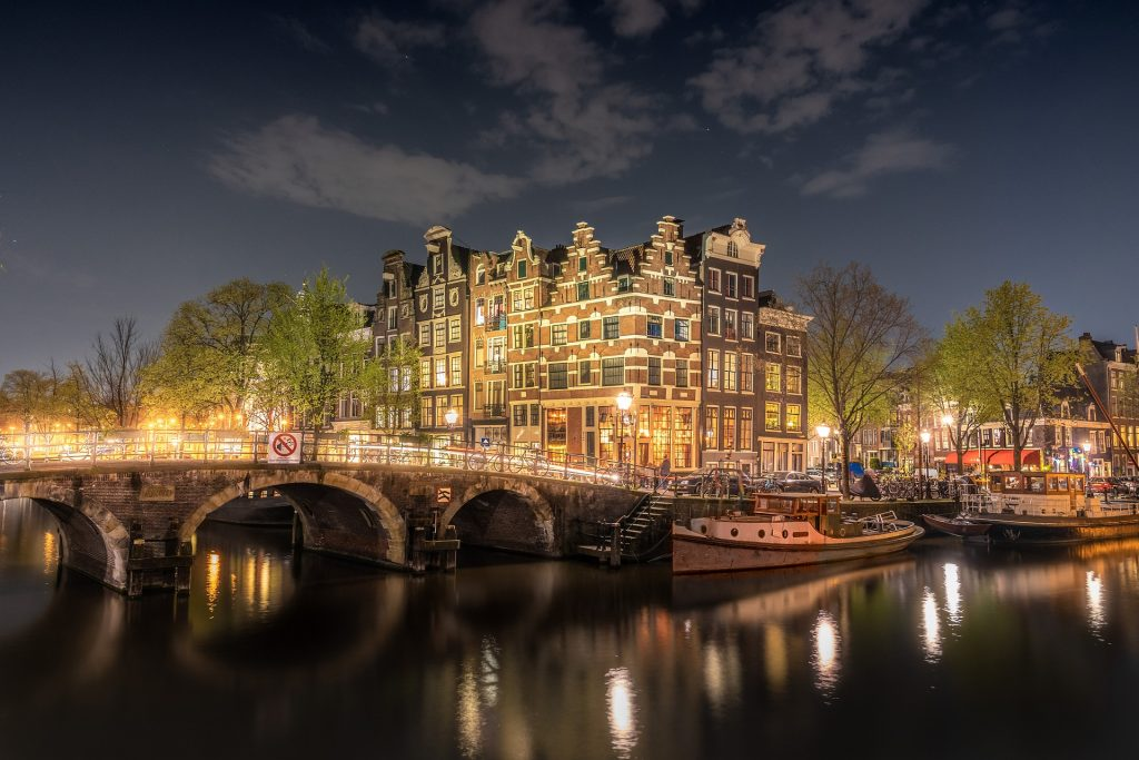 The Netherlands Officially Speaks The Best English Of All Non-Native Countries