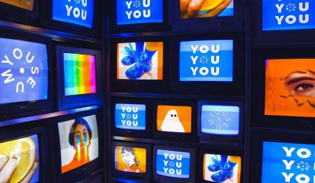 The Social Media Museum Where You Are The Artwork • Youseum