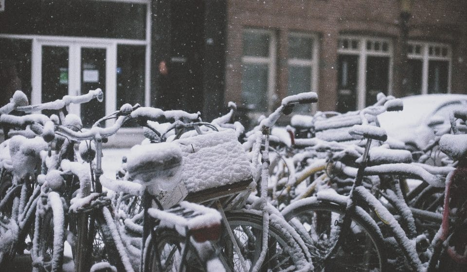 8 Excellent Ways To Keep Your Spirits Up In The Cold Winter Months