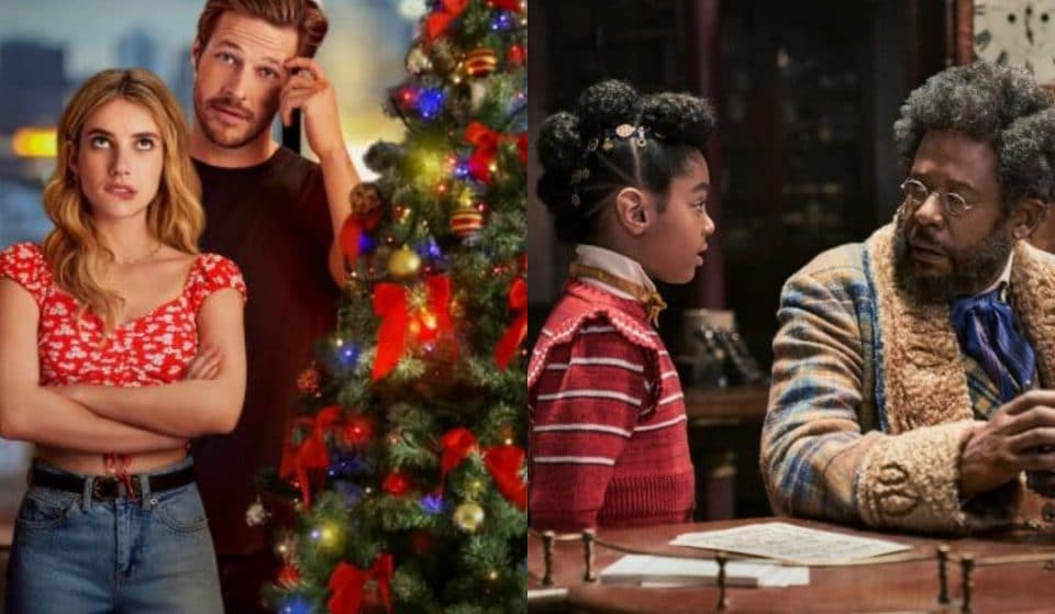 7 Of The Best English Language Christmas Films On Netflix To Get You Feeling Festive