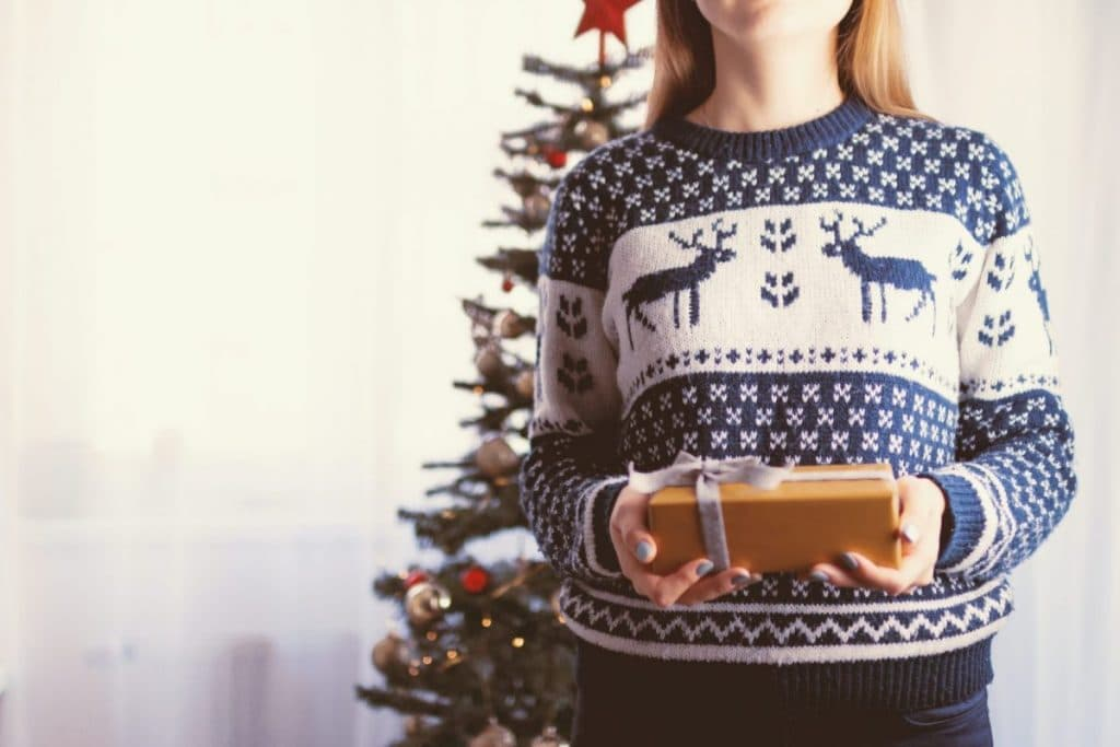 10 Ways To Celebrate Christmas If You're Celebrating Alone This Year
