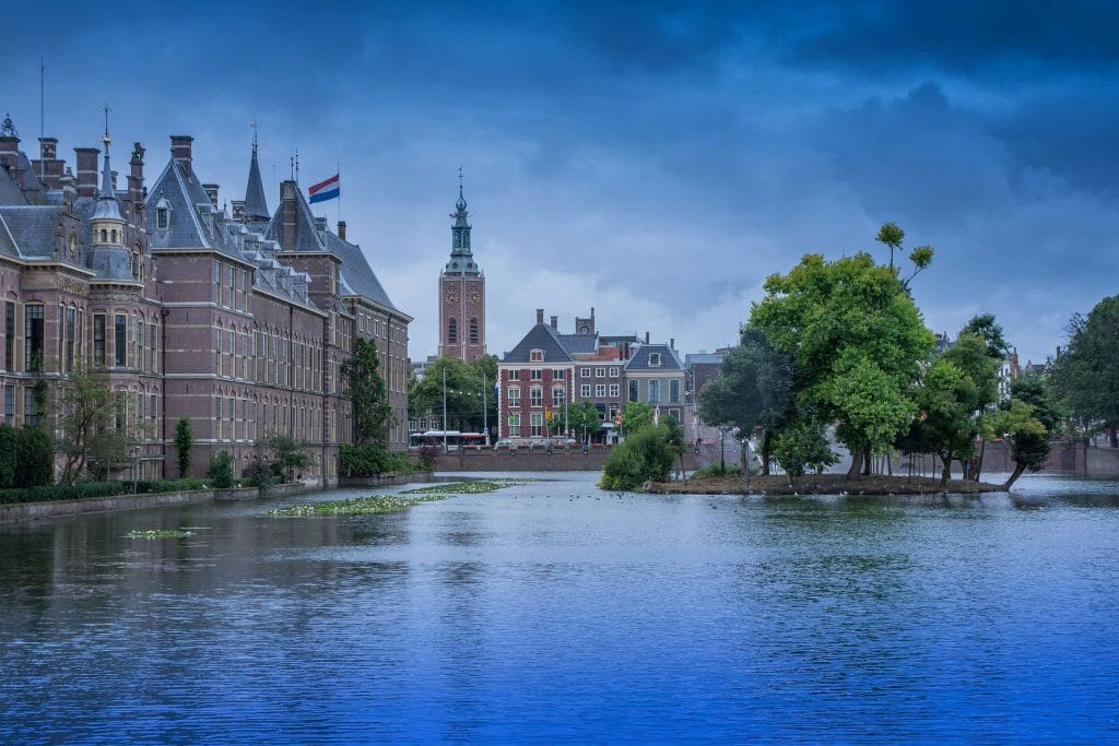 The Government Is Considering Introducing A Curfew For The Netherlands