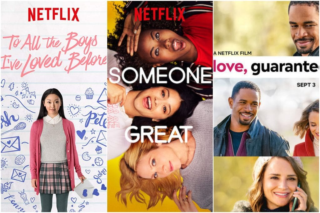 6 Of The Best Romantic Films On Dutch Netflix